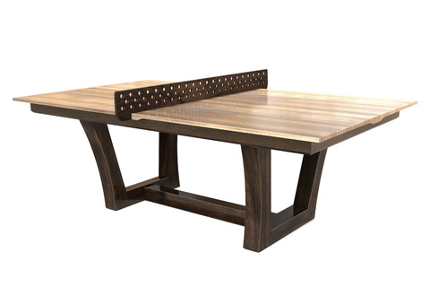 "The ""CITY"" Table Tennis / Dining Table by California House"