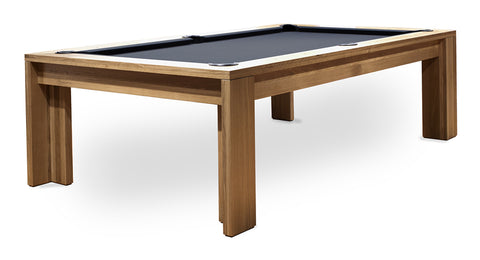 "California House ""DISTRICT"" Pool Table"