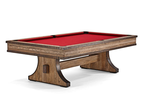 EDINBERG 8ft Pool Table by Brunswick