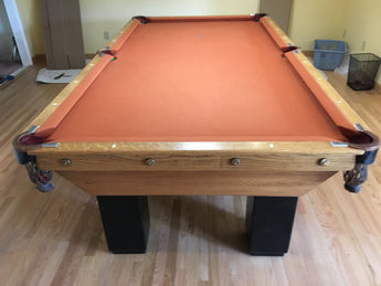 Pool Table Movers Pool Table Relocation Services - Pool table delivery service