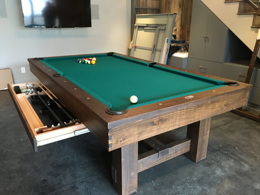 ... Pool Table Movers In Northern California 800 400 4283 ...
