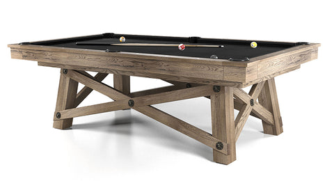"California House ""LOFT"" Pool Table"