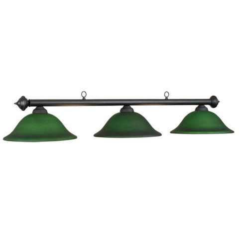 "60"" Marseilles Lamp Green"