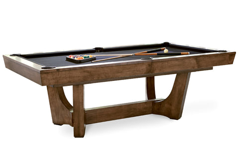 "California House ""MENLO"" Pool Table"