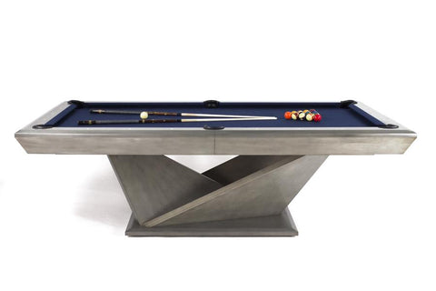 "The ""ORIGAMI"" Pool Table by California House"