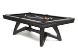 "The ""PALISADES"" Pool Table by California House"
