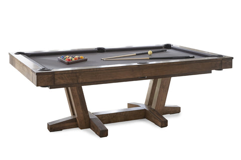 "The ""PETALUMA"" Pool Table by California House"