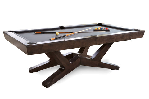 "California House ""WATERFORD"" Pool Table"