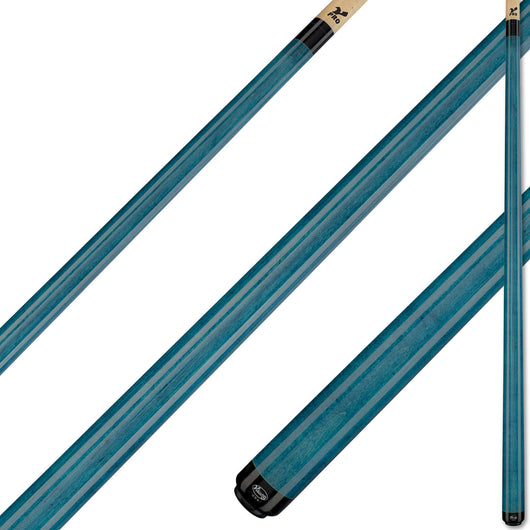 Viking A202 with V PRO Shaft Northwoods Maple Teal Stain for sale online