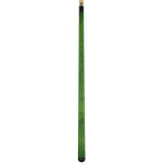 Viking A205 Emerald Stain V Pro Shaft entire cue stick