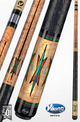 Viking Pool Cue Stick A761 for sale free shipping