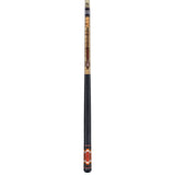 Viking A771 Khaki Stain on Birdseye Maple w/ Pearl & Exotic Wood Inlays