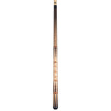 Viking A811 Khaki Stain on Indian Rosewood & Birdseye Maple w/ Exotic Wood Inlays