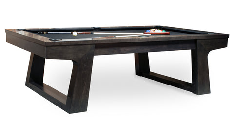 "California House ""BAINBRIDGE"" Pool Table"