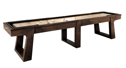"California House ""BAINBRIDGE"" Shuffleboard Table"