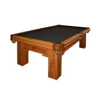 Simonis Cloth 860 7' Pool Table Felt black