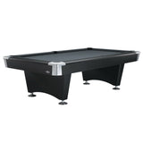 Black Wolf - New Pool Table by Brunswick for sale online