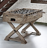BRIXTON Foosball Table by Brunswick 💥 NOW 20% OFF UNTIL JUNE! 💥