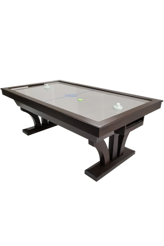 "The Dynamo ""Venetian"" Air Hockey Table"