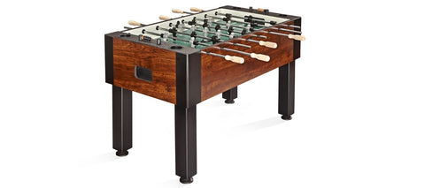 EURO SCORER FOOSBALL by Brunswick  💥 NOW 20% OFF UNTIL JUNE! 💥