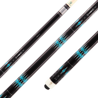 McDermott G-Series Intimidator i-Shaft Pool Cue G1601 for sale online