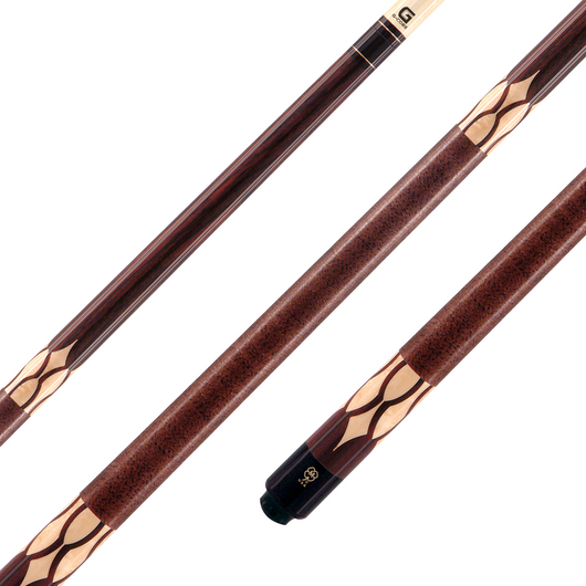 McDermott G-Series G-Core Pool Cue G401 for sale online