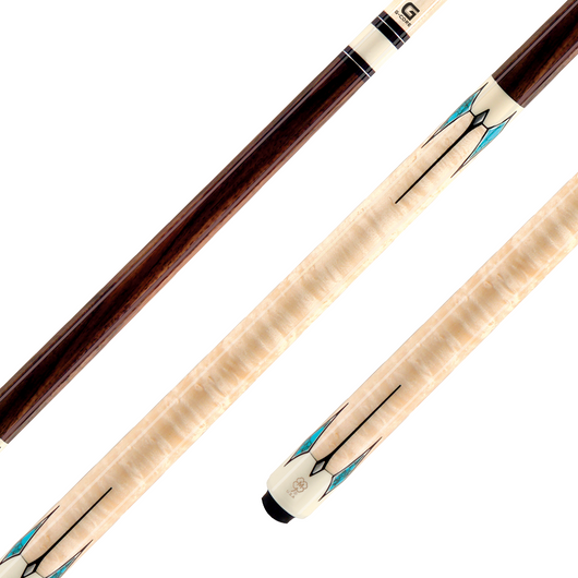 McDermott G-Series G411 Pool Cue for sale online