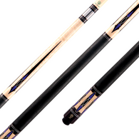 McDermott G-Series Intimidator i-Shaft Pool Cue G703 for sale online