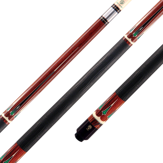 McDermott G-Series Intimidator i-Shaft Pool Cue G706 for sale online