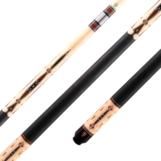 McDermott G-Series Intimidator i-Shaft Pool Cue G707 for sale online