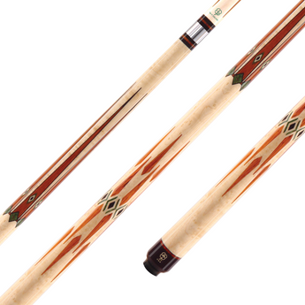 McDermott G-Series Intimidator i-Shaft Pool Cue G708 for sale online