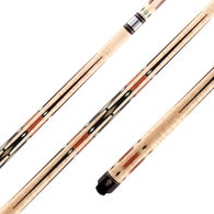 McDermott G-Series Intimidator i-Shaft Pool Cue G709 for sale online