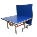 Garlando Pro Outdoor Ping Pong Table Tennis single player