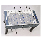 Garlando G-500 Weatherproof Outdoor Foosball Table top view