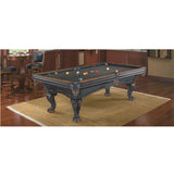 Glenwood - New Pool Table by Brunswick in california in room