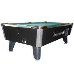 Global Coin Operated 7' Bar Style Pool Table - Pre Owned