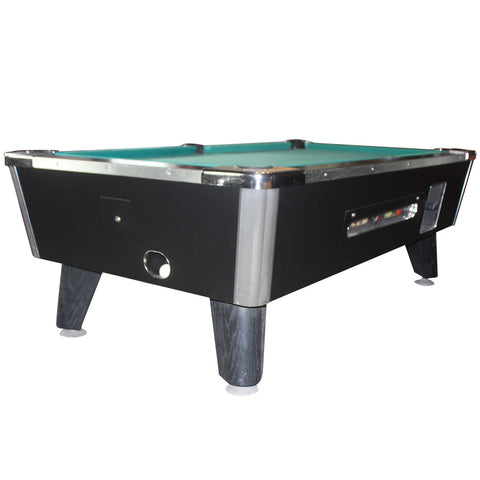 Global Coin Operated 7' Bar Style Pool Table