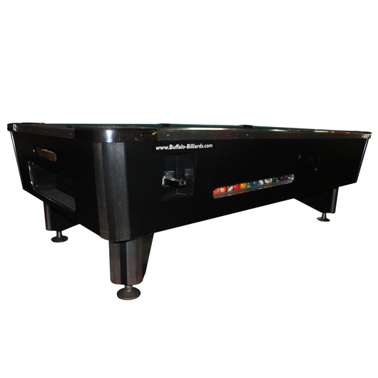 Global Coin Operated 7' Bar Style Pool Table SOLD