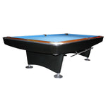 black brunswick gold crown pool table for sale online