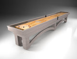 "CHAMPION ""ARCH"" SHUFFLEBOARD TABLE"