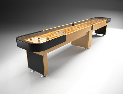"The ""Championship"" Shuffleboard By Champion"