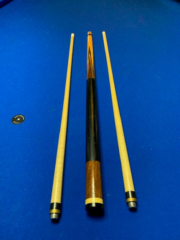 Lee's Willie Hoppe Cue