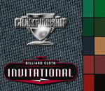 Championship Invitational 7' Cloth for sale online