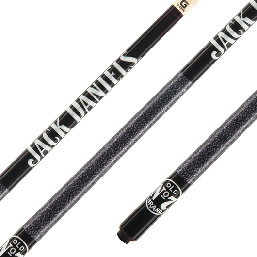 McDermott Jack Daniels Pool Cue Special Edition for sale online