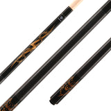 McDermott Lucky Series Pool Cue - L49 for sale online