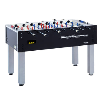 Garlando Master Champion Foosball Table Professional Grade for sale online