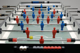 Garlando Master Champion Foosball Table Professional Grade playfield