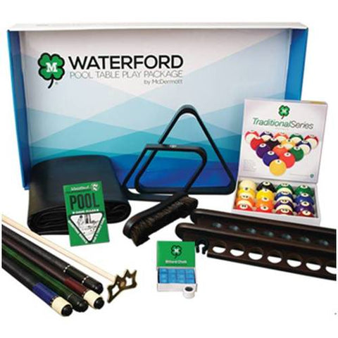 McDermott Waterford Play Kit PP-WAT