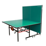 Garlando Master Indoor Table Tennis Ping Pong Table single player
