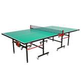 Garlando Master Indoor Table Tennis Ping Pong Table for sale online